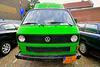 1988 Volkswagen Camper