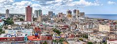 La Habana - Vedado