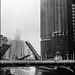 Chicago River - 1986