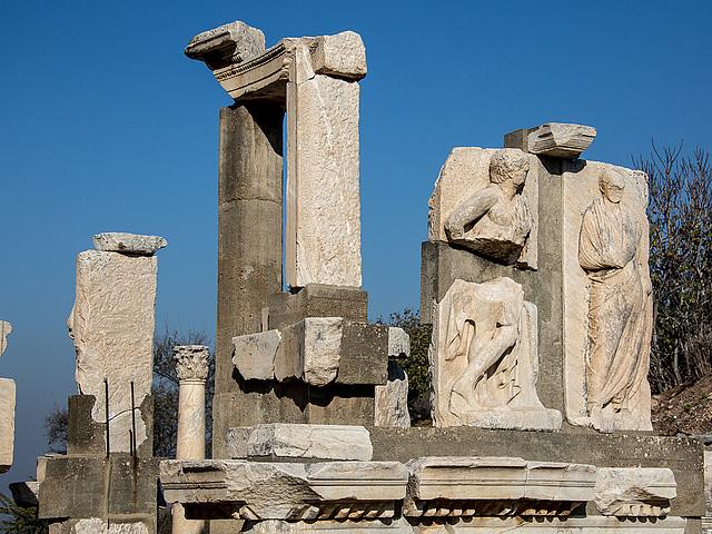 20151207 9655VRAw [R~TR] Ephesos, Selcuk - Kopie