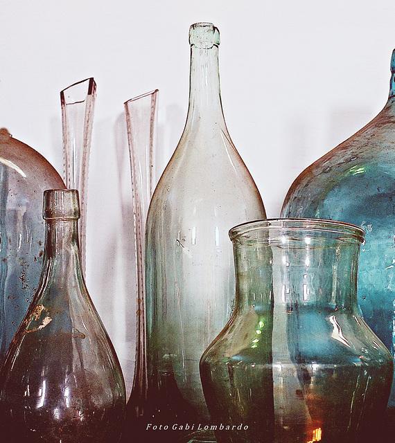 glass composition