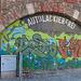 1 (28) austria vienna ...door, window..graffiti