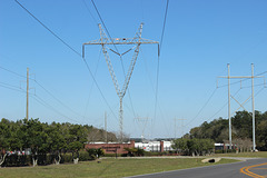 Gulf Power 345kV, 230kV, & 115kV - Pace, FL
