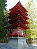 The 'Treasure Tower' Pagoda