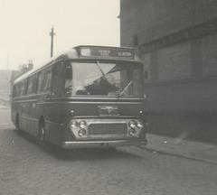 196/01 Premier Travel Services LJE 992G in Rochdale - 19 Jun 1970