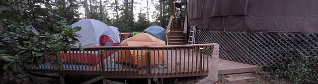 Deck Camping (1)
