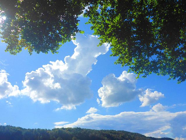 Wolken - nuboj