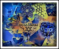 Garbage Hanukkah