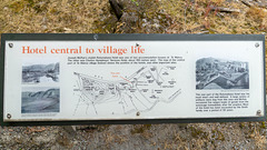 Neuseeland - The Buried Village