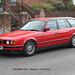 1994 BMW 520 Estate Seaford 13 10 2021