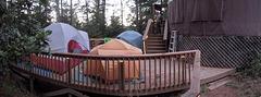 Deck Camping (2)