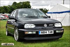 1995 VW Golf VR6 Mk3 - N814 TAW