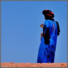 """Ksar Aït-ben-Haddou"" - Ouarzazate - MAROC"