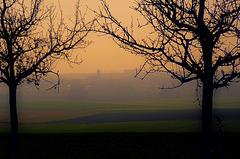 Mystisches Licht - Mystical light - Lumière mystique