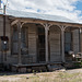Goldfield wooden house (#1105)