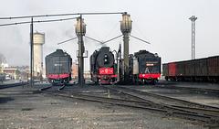 Daban depot