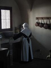 Cuisine des hospices de Beaune (Bourgogne)