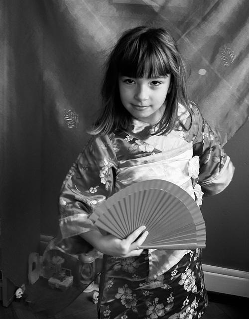 2008 : les 6 ans de Bettina... et dans quelques jours...