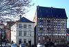 DE - Aachen - Häuser in Kornelimünster