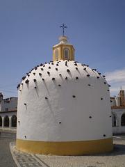 Calvary Chapel.