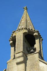 corston church, wilts