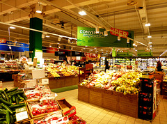 IT - Affi - Supermarkt IperOrvea