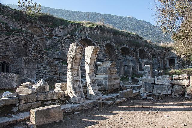 20151207 9659VRAw [R~TR] Ephesos, Selcuk - Kopie