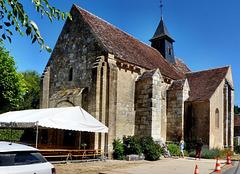 Saint-Jeanvrin - Saint-Georges