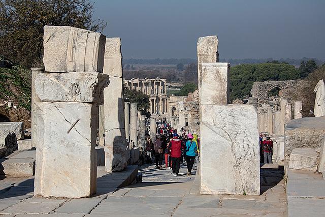 20151207 9660VRAw [R~TR] Ephesos, Selcuk - Kopie