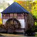 Mühle bei Haus Caen