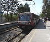 Pompeii- Return to Sorrento by Circumvesuviana Train