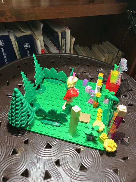 Zoey's garden