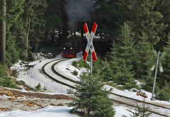 "Übergang an der ""Alte Bobbahn"""