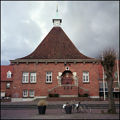 Rolleis Winter (12) Arcen Town Hall