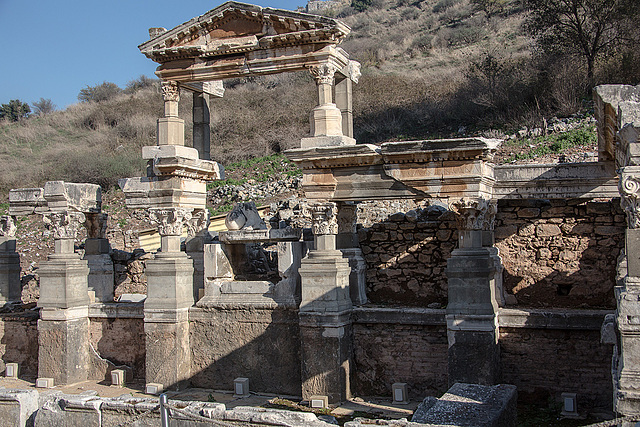20151207 9662VRAw [R~TR] Ephesos, Selcuk - Kopie