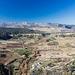 Spain - Ronda - View on the Parque natural de la Sierra de Grazalema