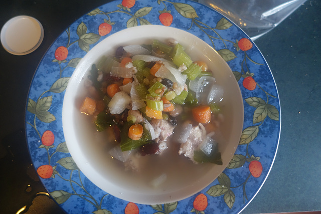 Harmony Soup!