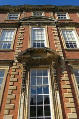 newby hall, yorks.