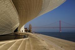 Maat/ Lisbon