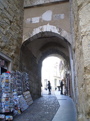 Almedina Gate.