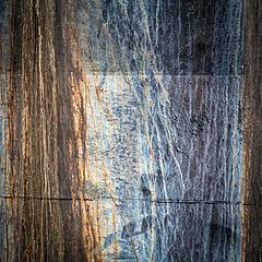 Rust and salt (4x rustyPiP)