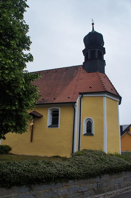 Lanzenried, Kirche Heilig Kreuz (PiP)