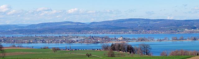 Lake Constance - Reichenau Island