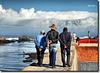 """""""En attendant le retour des pêcheurs"""" - Essaouira"""