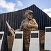 Monumento Comandante Pedro Sotto Alba - for the rebels