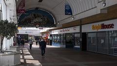 Clyde Shopping Centre, Sylvania Way South, Clydebank