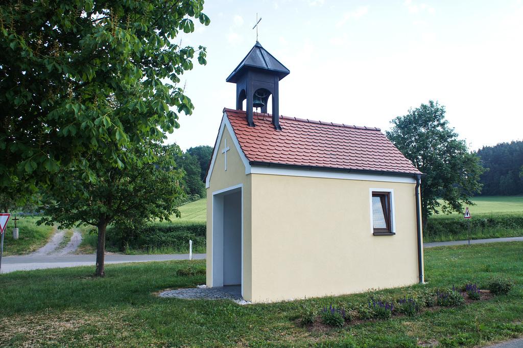 Legendorf, Kapelle (PiP)