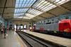 Lisbon 2018 – Santa Apolónia railway station