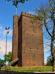 Helsingborg, Kärnan