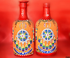 Art et Artisanat traditionnel  de Kabylie